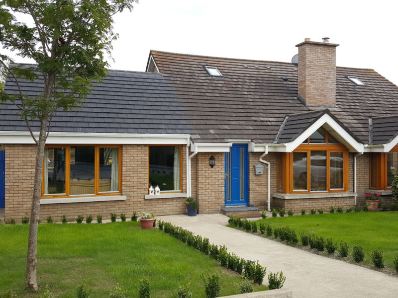 Single storey living in Malahide