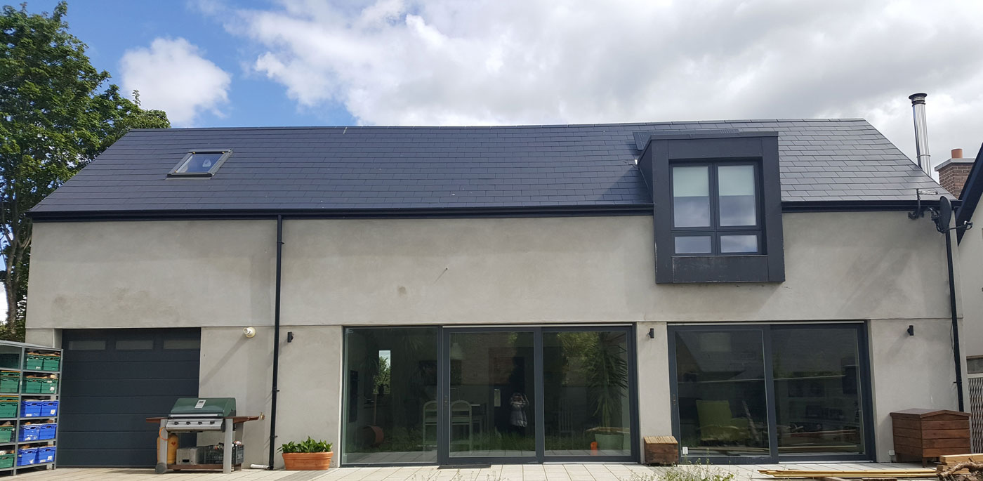 Room to Improve project in Malahide